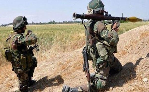 افزایش حملات عناصر باقیمانده داعش با شیوع کرونا