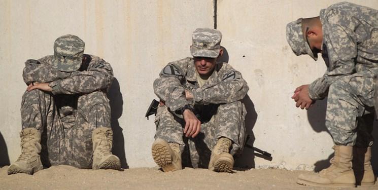 النجبا: اخراج اشغالگران آمریکایی، تنها راه جلوگیری از تجاوز خارجی به عراق است