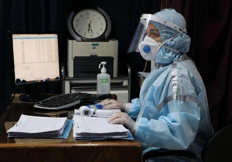 50 هزار شیلد برای مدافعان سلامت در شرکت دانش بنیان اصفهانی تولید می شود ، افزایش تولید با حمایت صندوق نوآوری