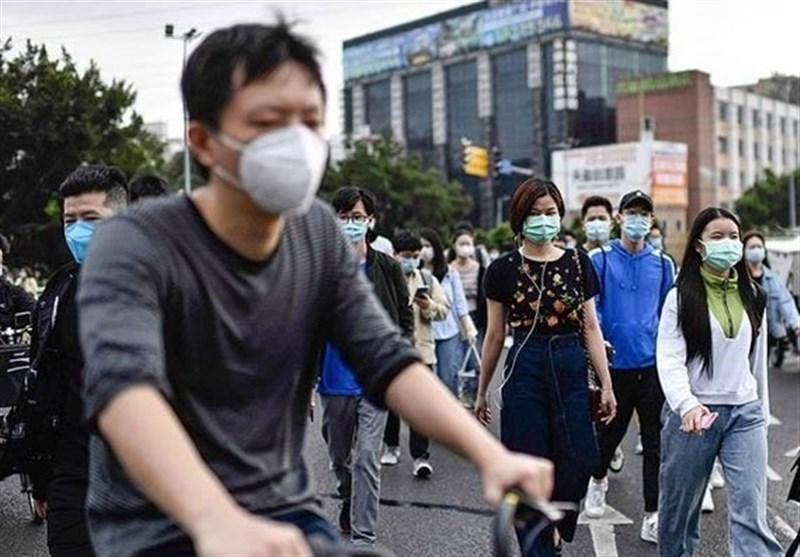 تست کرونا برای بعضی مشاغل در ووهان چین اجباری شد