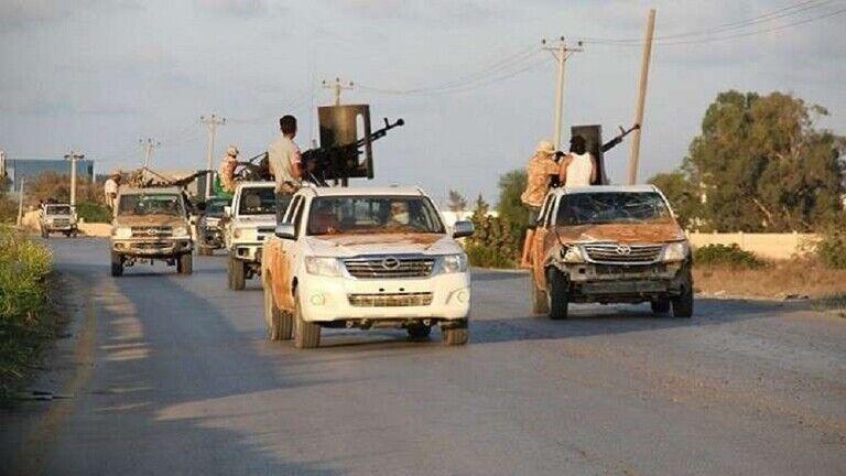 خبرنگاران سازمان ملل خواهان برقراری آتش بس در لیبی شد