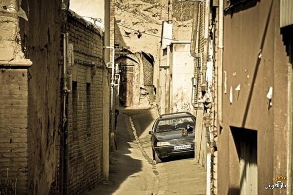 شرایط انتخاب مشاوران پروژه های بهسازی بافت فرسوده پایتخت