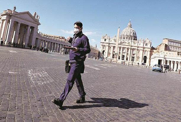 مرزهای ایتالیا تا سرانجام سال به روی گردشگران خارجی بسته خواهد ماند