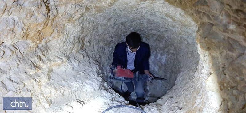 دستگیری 3 حفار غیرمجاز در کهگیلویه و بویراحمد