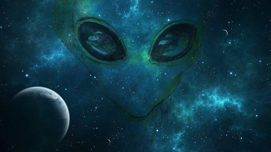 فیلم ، پرسه موجودات فضایی در نزدیکی انسان خبرساز شد