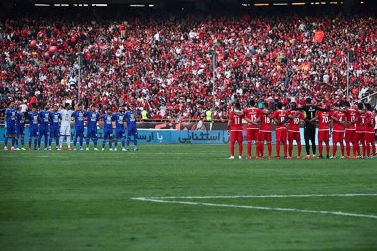 خبر خوش برای فوتبالی ها ؛ لیگ برتر یک گام تا شروع مجدد
