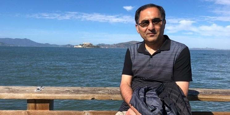 گاردین: دانشمند ایرانی زندانی در آمریکا به کرونا مبتلا شد