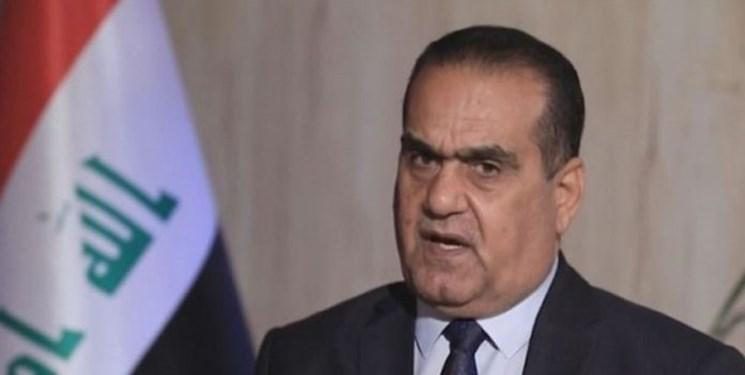 نخست وزیر مکلف عراق، فهرست کابینه را به مجلس تحویل داده است