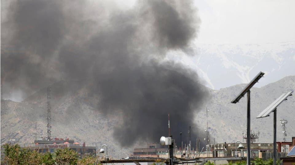 خبرنگاران انفجار در شرق افغانستان 3 کشته برجای گذاشت