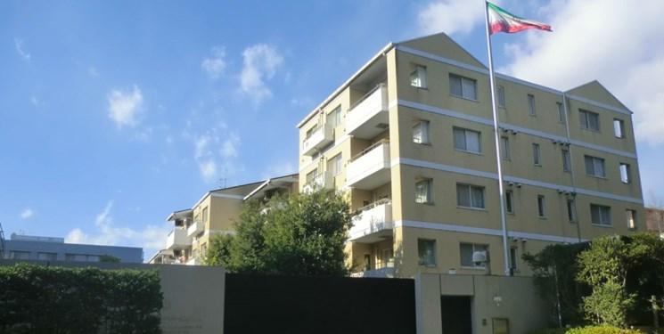 ارسال کیت های تشخیص کرونا به لبنان