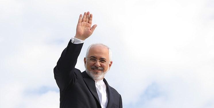 موسوی: ظریف دوشنبه به دمشق می رود