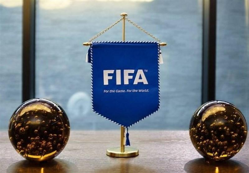 کنفرانس ویدئویی فیفا با فدراسیون های فوتبال غرب آسیا