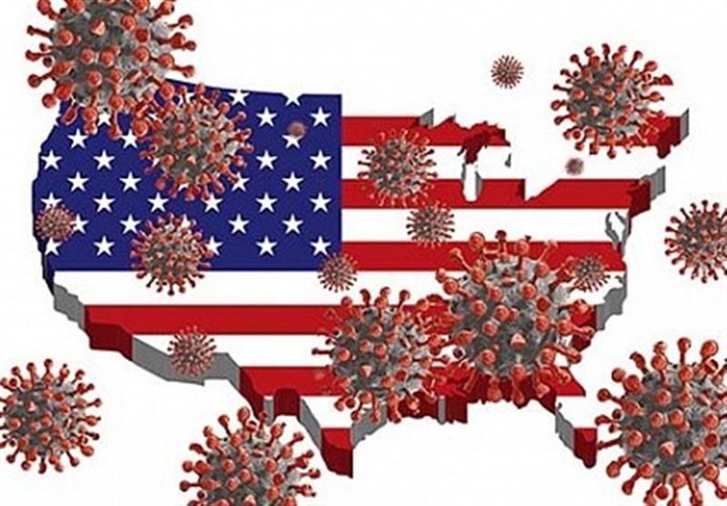 آمار قربانیان کرونا در آمریکا از 70 هزار نفر هم فراتر رفت