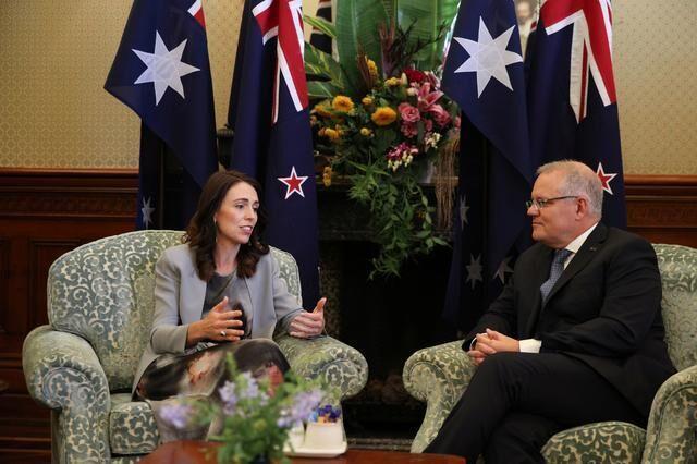 رایزنی استرالیا و نیوزیلند برای بازگشایی مرز مشترک
