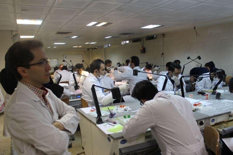 خبرنگاران انتخاب رشته آزمون دستیاری فوق تخصصی شروع شد