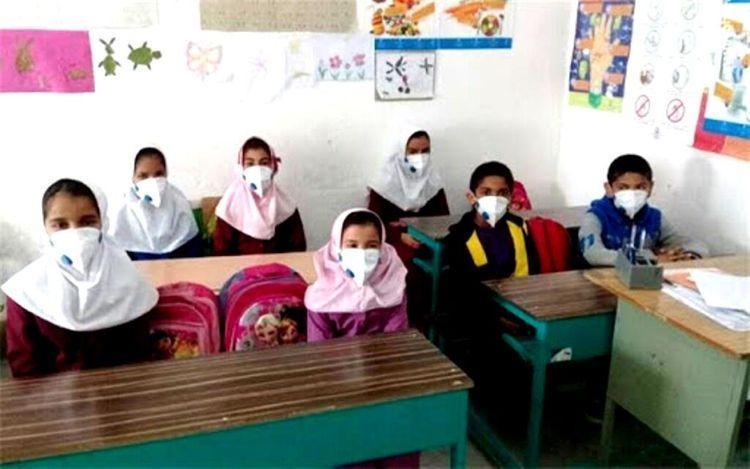 امتحانات مدارس ابتدایی سال جاری برگزار نمی گردد