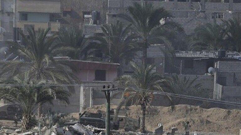 خبرنگاران حمله تروریستی در شمال مصر 3 کشته و 10 زخمی برجای گذاشت