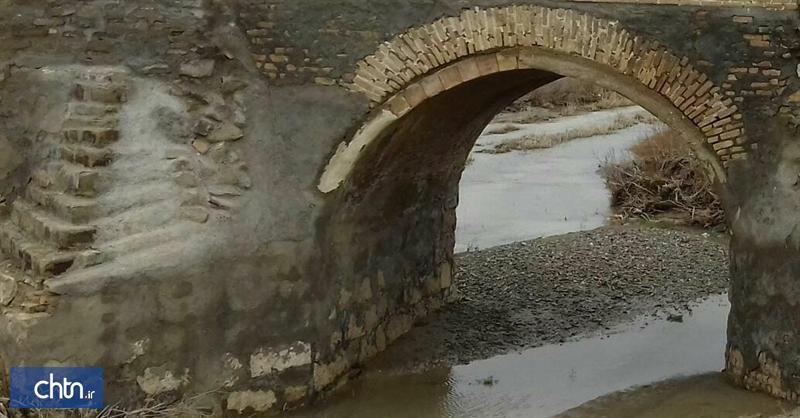 حمام قدیمی و پل تاریخی روستای فشارود خمین ثبت ملی می گردد