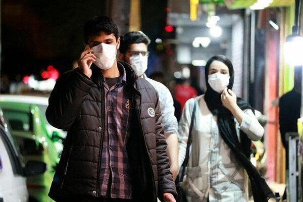 شرایط جدید کرونا در ایران ، شروع پیک بیماری در 8 استان ، شرایط تهران چگونه است؟