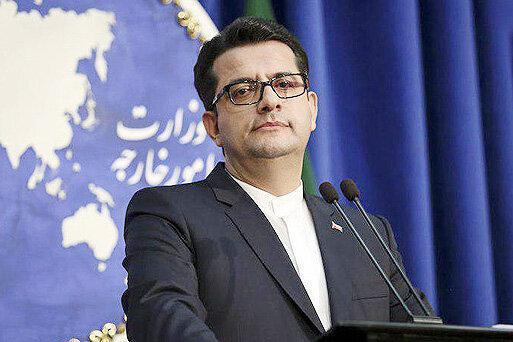 توضیح سخنگوی وزارت خارجه درباره درگذشت تبعه ایرانی در سوئیس