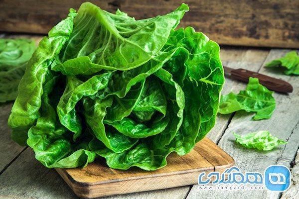سبزی هایی که کُشنده ترین بیماری ها را از شما دور می نمایند