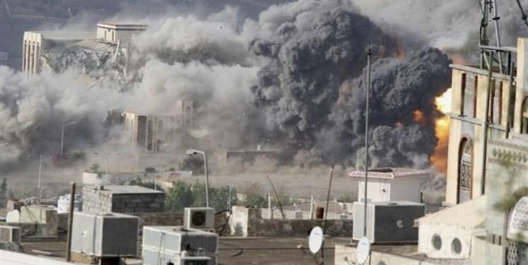 20 شهید و زخمی در حمله ائتلاف سعودی به غرب یمن