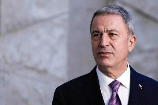 آنکارا: در روزهای آینده با یونان نشستی برگزار خواهیم کرد