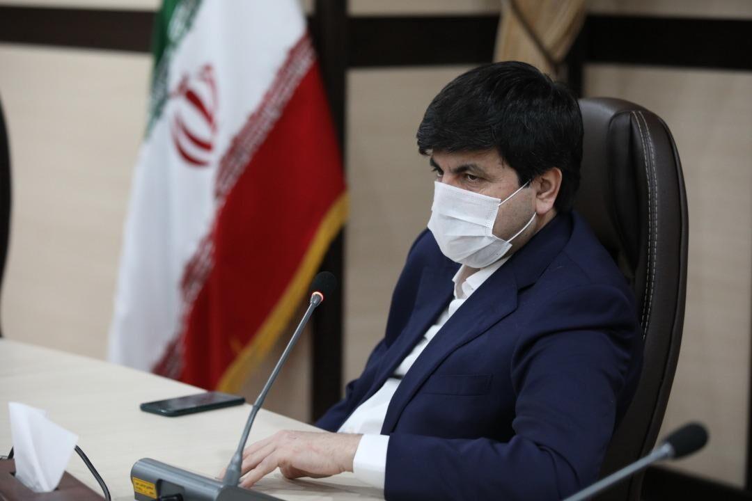 خبرنگاران واگذاری اراضی مازاد بستر رودخانه کشف رود به شهرداری مشهد