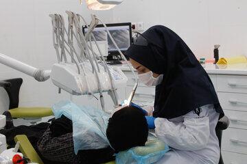 خبرنگاران بازگشایی هدفمند مراکز خدمات دندانپزشکی