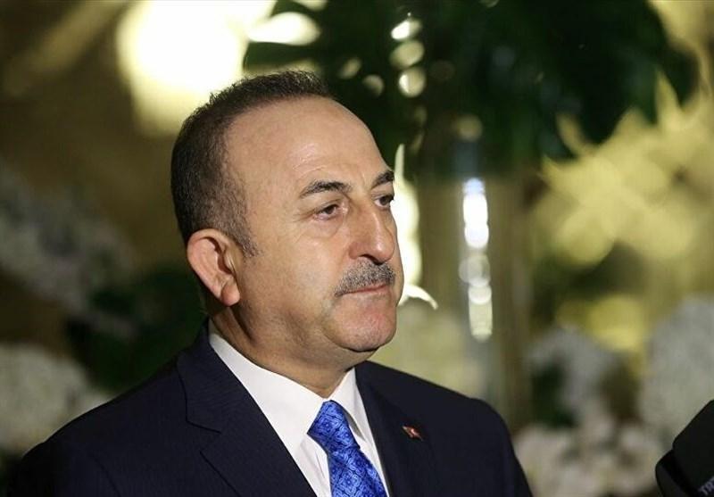 چاووش اوغلو: حفتر در لیبی پیروز نخواهد شد