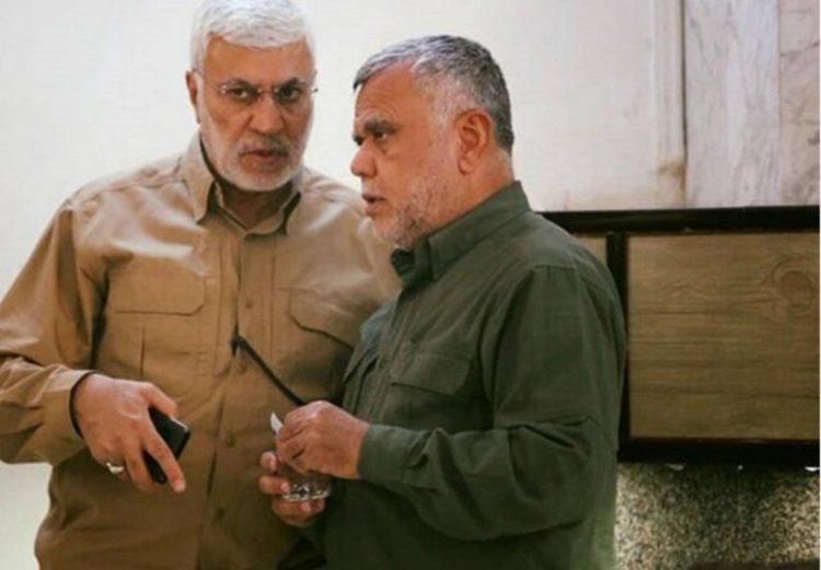 استعفای هادی العامری از عضویت مجلس عراق