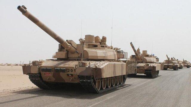 هشدار دیده بان حقوق بشر: فرانسه باید صادرات سلاح به عربستان را متوقف کند