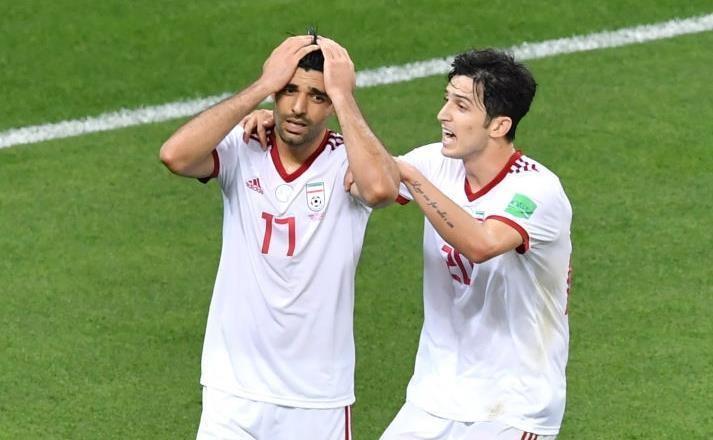 افول محسوس لژیونرهای ایرانی در سطح اول فوتبال باشگاهی دنیا