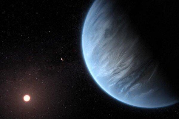 کشف سیاره ای مشابه زمین در فاصله 3 هزار سال نوری