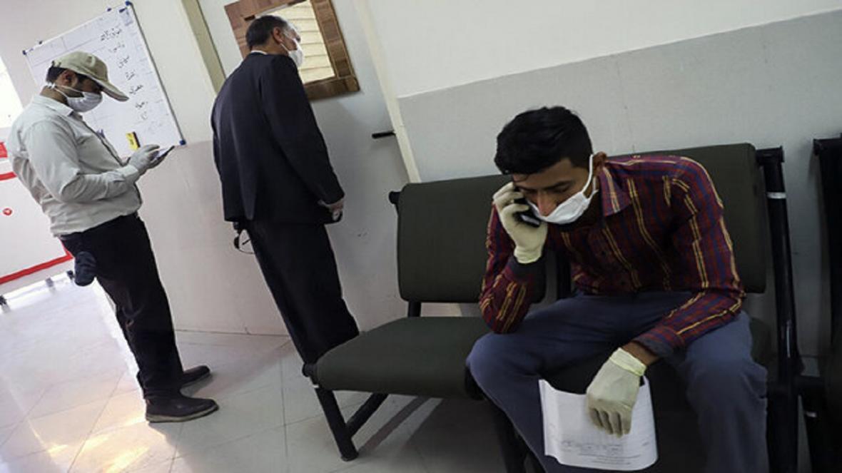 استفاده از ماسک از امروز در ادارات بوشهر اجباری است