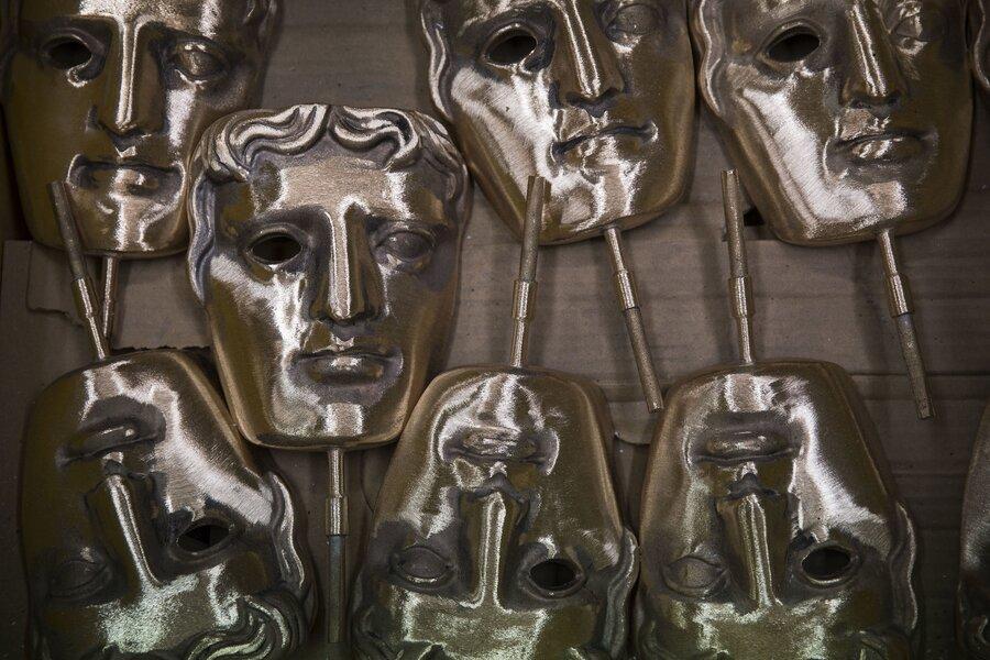 اهدای جوایز آکادمی فیلم بریتانیا دو ماه به تاخیر افتاد