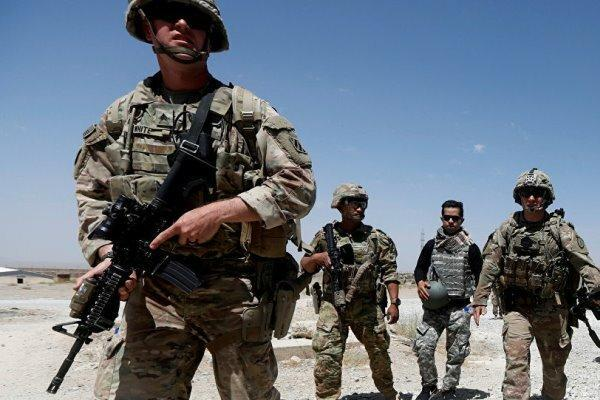 آمریکا هر توافقی را مانند توافق هسته ای ایران لغو می کند