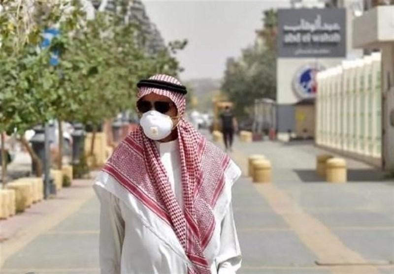 کرونا، ثبت ابتلای بیش از 4200 نفر در یک روز در عربستان