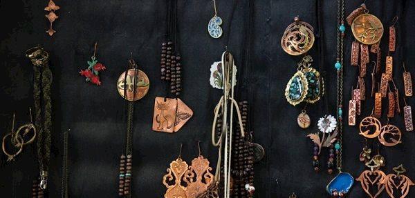 صادرات صنایع دستی کهگیلویه و بویراحمد به صورت چمدانی