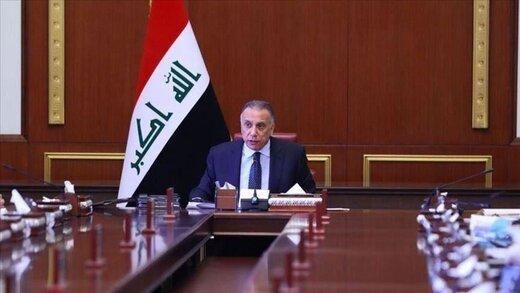 نخست وزیر عراق: اجازه ماجراجویی های خارجی در خاک عراق را نمی دهیم