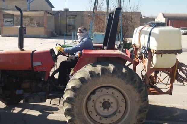 فراخوان بومی سازی ماشین های پیشرفته کشاورزی اعلام شد