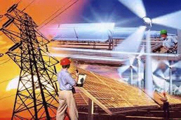 زنجیره صنعت برق خورشیدی کشور توسعه می یابد