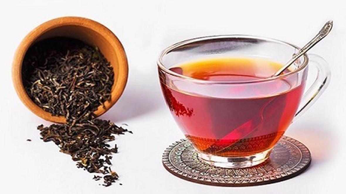 چای سیاه به کاهش وزن یاری می نماید؟
