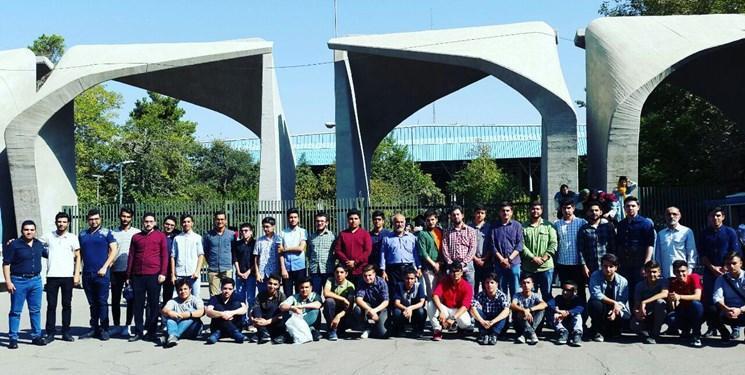 تقویم آموزشی دانشگاه تهران در ترم جدید اعلام شد