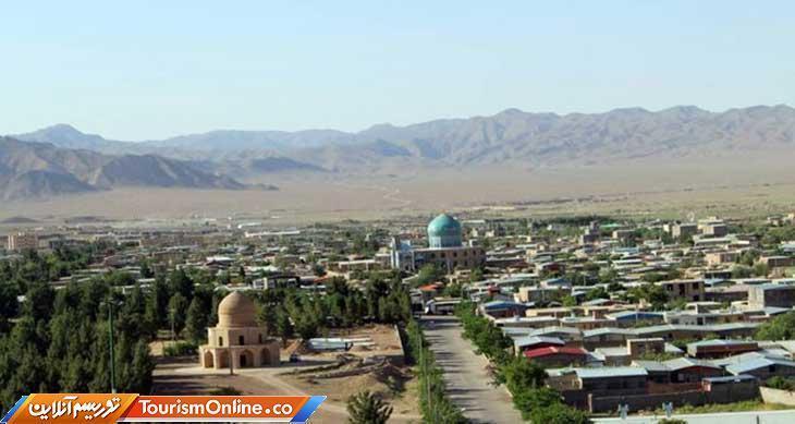 شناسایی کریدور عبور انسان به سمت شرق ایران و داخل آسیا