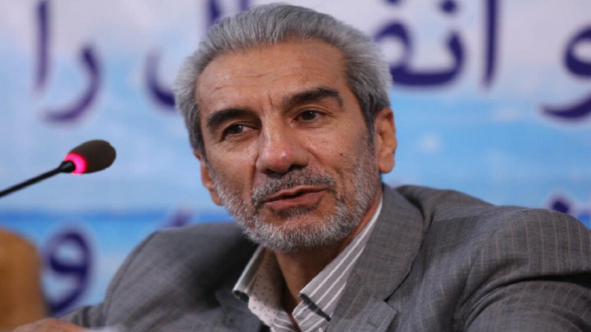 رئیس هیئت کاراته استان اصفهان انتخاب شد