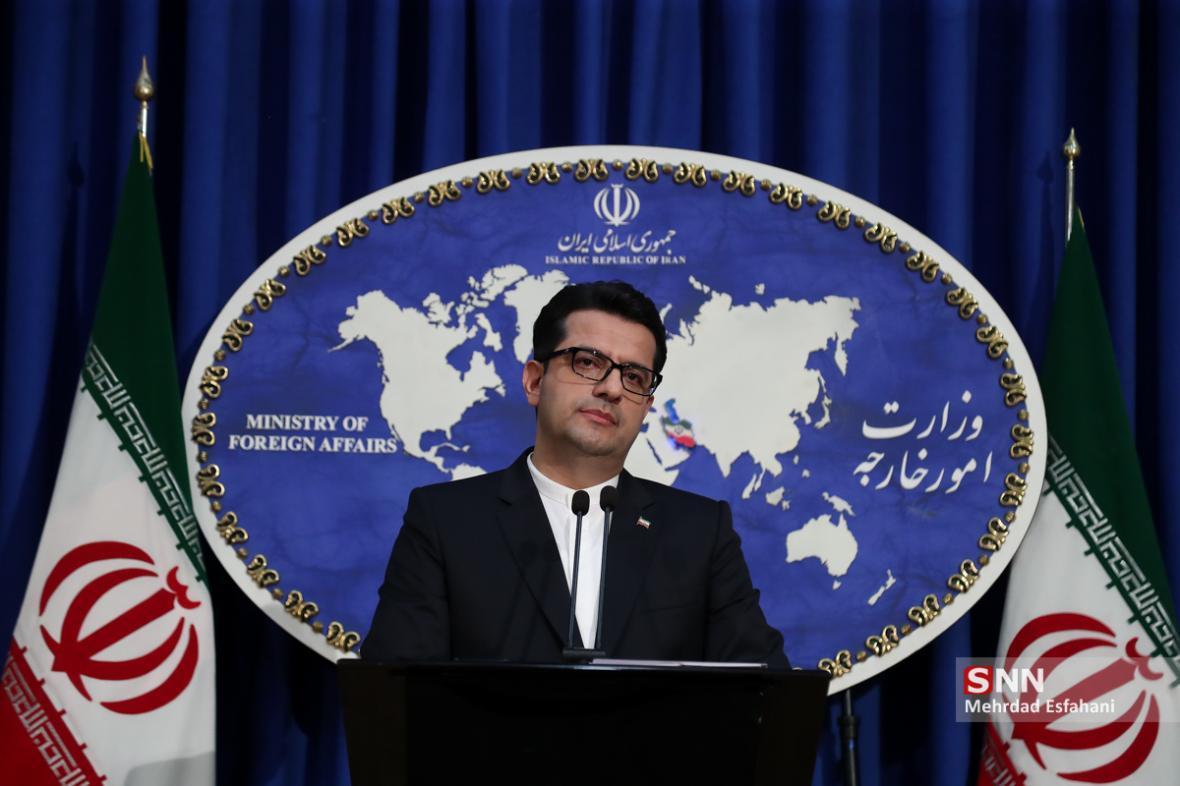 موسوی: دروغگویی بهانه ای برای پیشبرد اهداف خبیثانه آمریکاست ، آمریکا و عربستان باعث مرگ هزاران یمنی شده اند