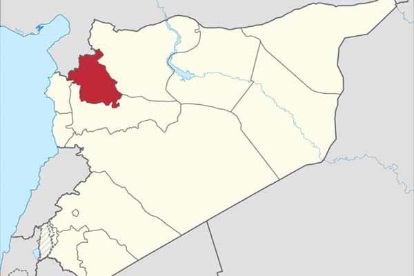 تحرکات خطرناک تروریستها در ادلب