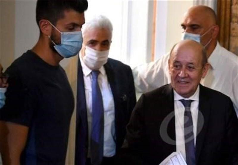 لبنان، سفر بی ثمر وزیرخارجه فرانسه برای لبنانی ها، امیدها به طرح نجات غربی ها بر باد رفت