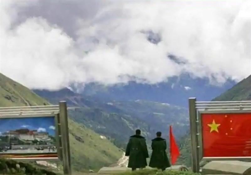 دولت هند توافق با چین برای سرانجام دادن به منازعات مرزی را تکذیب کرد